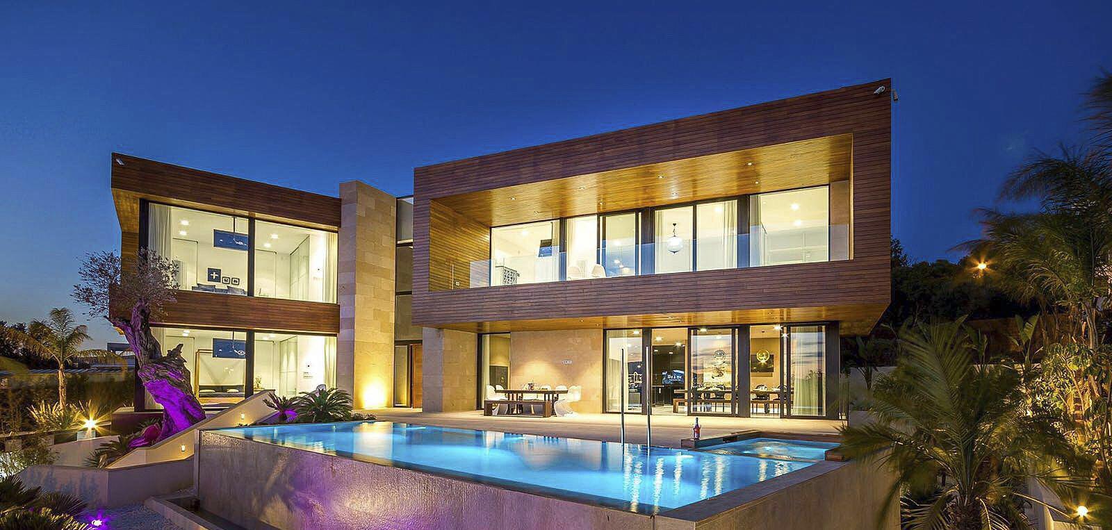 Villa Valeria Ibiza - villa for sale in Ibiza   EasyIbiza